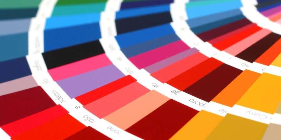Stampa cromatica su differenti materiali