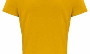 Maglietta cotone organico